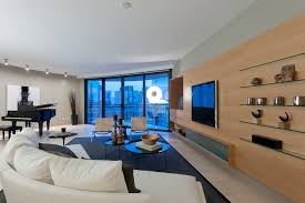 Vancouver Home Decor Luxury Jameson House Condo By Foster Partners Idesignarch