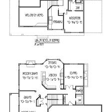 two story open floor plans 37 floor plan 2 story 5 bedroom 2 story house plans loft bedrooms