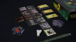 halloween murder game betrayal at the house on the hill gets a terrifying new expansion