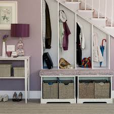 Entryway Furniture For Small Spaces  Modern Entryway Ideas For - Interior design styles for small spaces