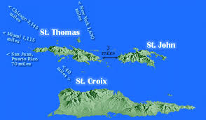 road map of st usvi rent a motion we rent out scooters jeeps motorcycles jetskis