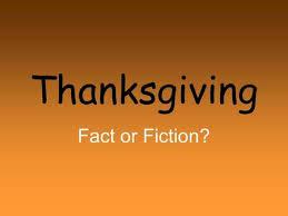 thanksgiving a true taste ppt