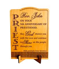 thanksgiving gift cards gift for years of service priesthood pastoral anniversaries