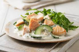 salmon nutrition facts calories and health benefits