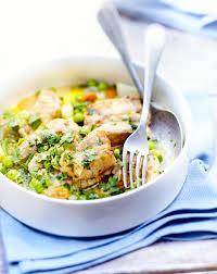 cuisiner une blanquette de veau blanquette de veau aux petits légumes pour 6 personnes recettes