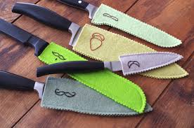Kitchen Knives With Sheaths Knife Sheath How To Make A Kitchen Project Dining Project