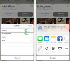 How To Change Google Maps Voice How To Open Apple Maps Locations And Directions In Google Maps Imore