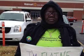 walmart black friday strike walmart workers plan raucous black friday facing south