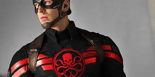 marvel revealed captain america hydra agent