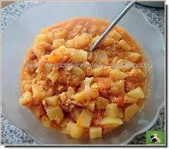 cuisiner sans viande recette de rata de pommes de terre et tomates sans viande au