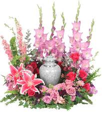 cremation clearwater fl always in our hearts urn cremation flowers urn not included in