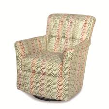 Swivel Chairs Living Room Upholstered by Upholstered Swivel Chairs For Living Room With White Design