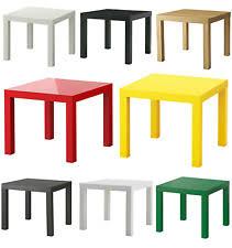 Ikea Square Coffee Table Ikea Lack Table Ebay