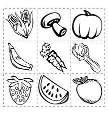 healthy food coloring pages preschool nutrition coloring pages coloring healthy food coloring pages via