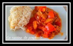 cuisine guyanaise pimentade poisson guyane la cuisine de poupoule