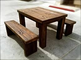 buying the appropriate distressed dining table home design by john