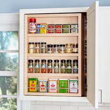 Storage Cabinet For Kitchen Swing Out Storage Kitchen Cabinets The Family Handyman