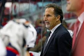 John Bench John Tortorella Says He Would Bench American Players Who Protest