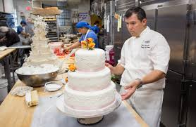 dearly expensive the cost of a wedding cake wsj