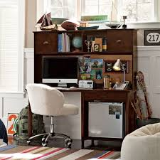 Desk Hutch Bookcase Chatham Large Snack Study Desk Hutch Pbteen