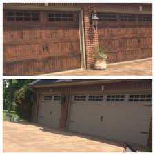 best 25 painted garage doors ideas on pinterest wood door paint
