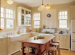 White Kitchen Cabinets With White Appliances After Kitchen Transformation White Cabinets White Appliances Check