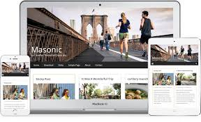 15 best free responsive themes 2017 themegrill