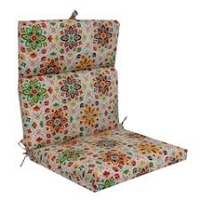 Square Bistro Chair Cushions Outdoor Cushions Patio Cushions Kohl S