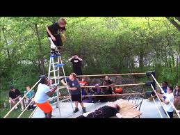 backyard wrestling 1 backyard wrestling dont try this at home