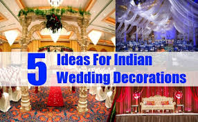 ideas for indian wedding decorations unique ideas for indian