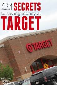 target black friday price match policy 21 secrets to saving money at target
