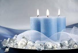 candle centerpiece christmas centerpiece with candles lovetoknow