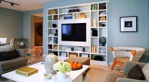 tips for decorating your tv wall youtube