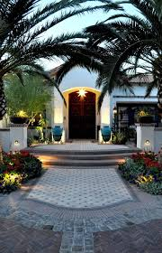 front entrance lighting ideas entrance lighting ideas entry mediterranean with spanish style front