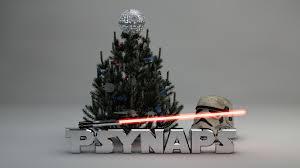 wars christmas wars christmas tree 4k custom wallpaper