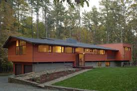 Modern Home Design Raleigh Nc Awesome Example Of How To Update A Ranch Style House Update