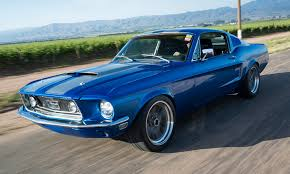 67 mustang fender 67 mustang shelby style kit maier racing