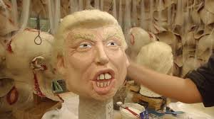 skin mask halloween mexican factory sees rise in demand for trump masks video