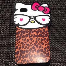 25 Kitty Accessories Sassy Cheetah Print Kitty