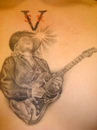 stevie vaughan by stang46 on deviantart