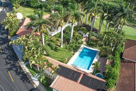 costa rica golf front estate home for sale with private pool id