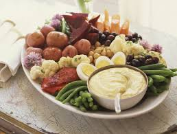 relish tray ideas for thanksgiving