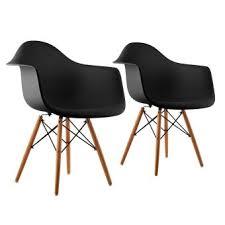 chaise ée 70 70 sur oneconcept bellagio set de 2 chaises de salon design style