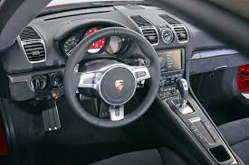 porsche boxster interior poll 981 gts buyers which interior did you order