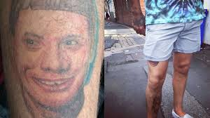 the tattoo fixers cover up row that won u0027t go away bbc newsbeat