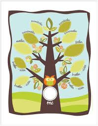 best 25 family tree projects ideas on family trees