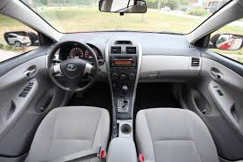 2003 toyota corolla mpg automatic used toyota corolla 2009 2013 expert review