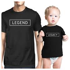 baby shower t shirts legend legacy baby t shirts gift for baby shower