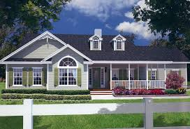 country house design ranch house plans with porches sprawling ranch house plans