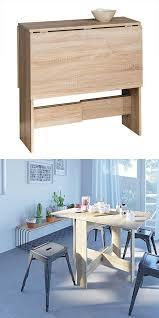 meuble gain de place cuisine meilleur table gain de place pour cuisine ensemble s curit la